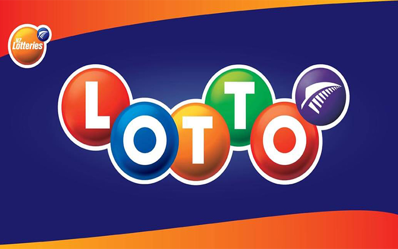 Lotto Signage